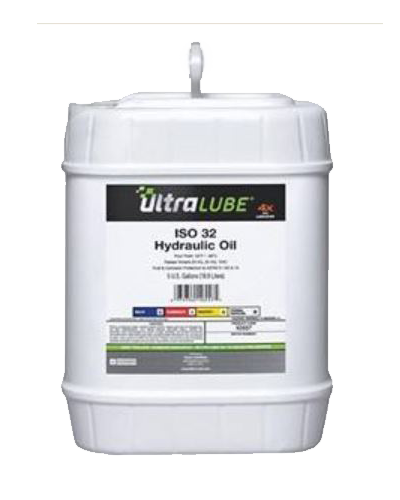 Ultralube Hydraulic Oil